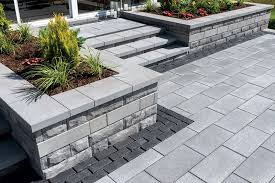 changing the face of retaining walls with the all new unilock u cara wall system unilock contractors
