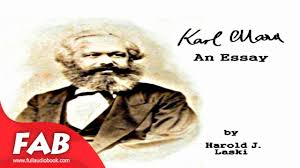 karl marx an essay full audiobook by harold j laski by political  karl marx an essay full audiobook by harold j laski by political science