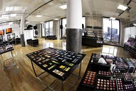 inglot s pro makeup artistry educational program debuts this june and will feature seminars every week at inglot s studio in chelsea market new york city