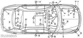 rover wiring diagram and body electric system