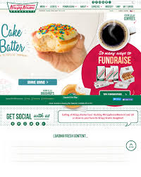 Krispy Kreme Fundraiser Profit Chart 2019 Krispy Kreme Competitors Revenue And Employees Owler