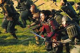 last samurai the last samurai