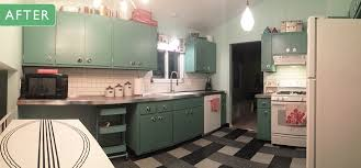 Annie Sloan Kitchen Cabinets Simple Decorating Ideas
