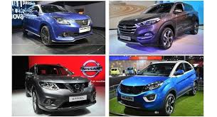 new car launches this yearIndia to see a flurry of new car launches