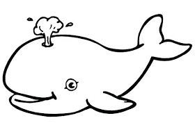 Free Printable Jonah Whale Coloring Pages And The Page View Title