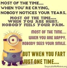 Quotes That Make You Laugh Enchanting 48 Hilarious Minions Quotes That Will Make You Laugh Page 48