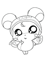 Chibi Coloring Page Anime Coloring Page Fresh Boy Coloring Pages