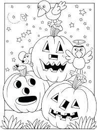 halloween coloring pages for teachers
