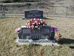Virginia Kathleen Fields Meade (1942-2004) - Find A Grave Memorial