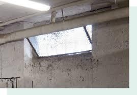 how to improve basement ventilation