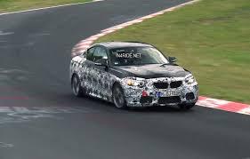 BMW Convertible bmw m235 test : RUMOUR: 2016 BMW M2 TO DEBUT AT FRANKFURT - www.in4ride.net