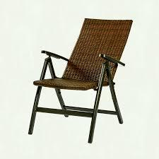 reclining patio chair target sling chairs garden tesco outdoor uk demandit