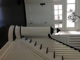Custom Newel Post Custom Staircase Design Nautical Newel Post South Shore