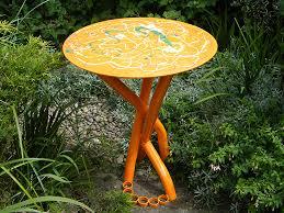 orange table a taste of orange