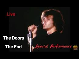 <b>The Doors Live</b>, The End (Special Performance) - YouTube