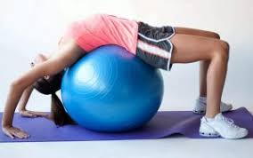 Free Exercise Ball Chart Best Exercise Balls In 2019 Buyers Guide And Review