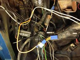 wiring questions chevrolet corvette forum the wires are then bundled up and run to the back of the car the antenna and other rear end wires i have a wiring diagram but it doesn t show this