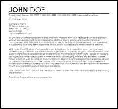 Cover Letter Samples Writing Gu Awesome Creative Marketing Director