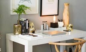 female office decor. Feminine Style Home Office Decor Suggestions Female D