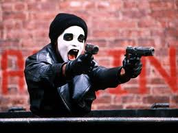 dead presidents 1995 directed by the hughes brothers and starring larenz tate chris