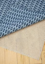 how to keep area rugs from slipping on hardwood floors non slip rubber rug pad best pads for area rugs x duo lock by grip sheet