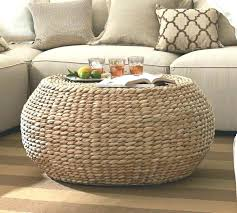 basket coffee table medium size of coffee table ideas large square rattan basket coffee table ideas