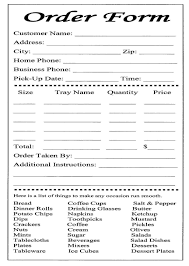 Sample Cake Order Form Template Cake Ball Order Form Templates Free Bakery Order Form Template 3