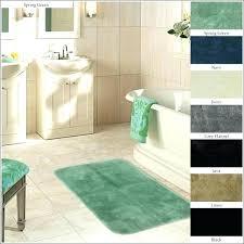 long bathroom rugs extra 60 inch long bath rugs thecaravan me
