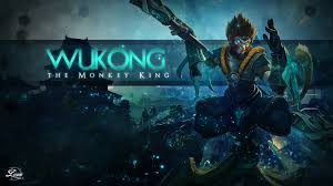 Image result for wukong