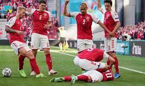 موعد مباراة ويلز والدنمارك في «يورو 2020» - الرياضي - بطولة أمم أوروبا -  البيان