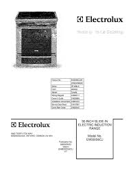 ew30is6cjsa frigidaire company appliance parts EST QuickStart Annunciator Est Quickstart Wiring Diagram #11 Est Quickstart Wiring Diagram