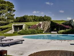 Infinity Pool Backyard Minimalist Cool Inspiration