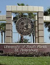 university of south florida st petersburg university of south florida seal