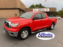 2008 Toyota Tundra for Sale (with Photos) - CARFAX