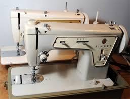 Singer Sewing Machine Fashion Mate 237