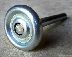 nylon garage door rollersDifferent Types of Garage Door Rollers