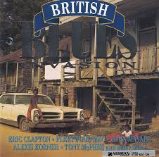 <b>British Blues Invasion</b> | Releases | Discogs