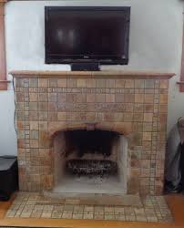 Framed Tv Above Fireplace Articles With Pictures Tvs Above Fireplace Tag Pictures Above