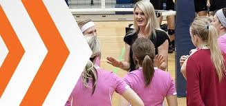 CWC Announces New Volleyball Coach - Central Wyoming College