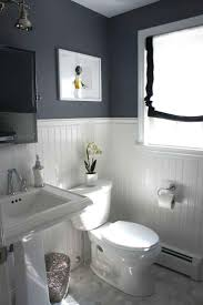 Dark Blue Bathroom 17 Best Ideas About Navy Bathroom On Pinterest Bathroom Colors