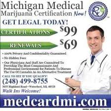 Phone Mi Cannabis Waterford Number Clinics 3655 Highland Michigan Marijuana Now - Medical Yelp Rd Certification