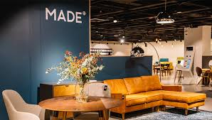 our showrooms furniture stores in london uk made com