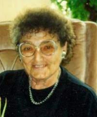 Ursula Elfriede Margarette Rauch McFarland (1924-2004) - Find A Grave  Memorial