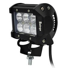 Truck Work Lights 1pcs Led Tractor Truck Work Lights Worklight Lamp 12v 18w