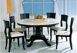 black round kitchen table and chairs marble dining table outstanding kitchen tables round throughout for 6
