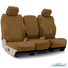 polycotton drill custom seat cover