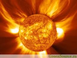 Источники энергии Солнце Использование энергии излучаемой  Источники энергии Солнце