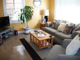 living room cool decorating ideas for large wall behind couch with new relaxing living room decorating