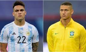 Argentina vs Brazil Survey: Who's the ...