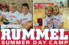 archbi rummel is gearing up for its 47th annual summer day c our summer c provides recreational activities that are enjoyable for every child